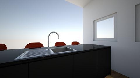 Kitchen - Kitchen  - by nwfacsII