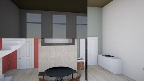 nogeenkeer2 - Living room - by KanitaM