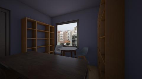 Office - Office  - by gcretu