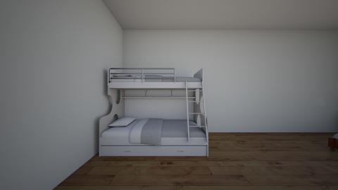 fenne en duke hotelkamer5 - by fennebergmans