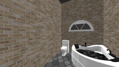 Lia - Bathroom  - by lia4664
