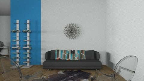 DWR_Rana_1 - Office - by zstrobino