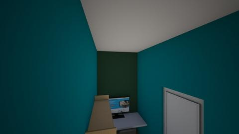 Office Room - Office  - by nivillonakutty