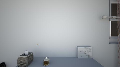 dreamroomsabontuosman - Bedroom  - by sosm2402