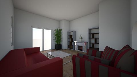 Daniel - Modern - Living room  - by DanielRoth