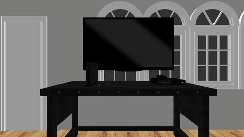 tech - Living room  - by 12769