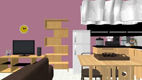 home3 - Minimal - by Novi Sartika