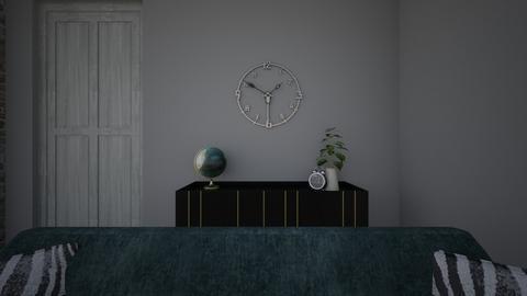 Hotel LISA - Living room - by Marlisa Jansen
