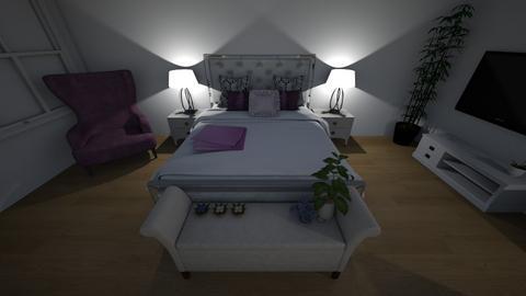 my room - Bedroom  - by Ellie0909