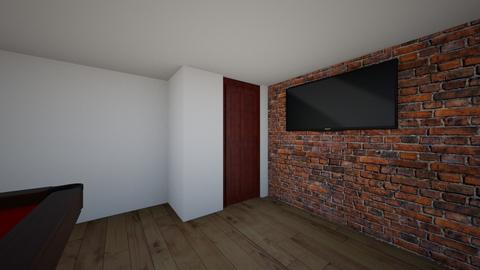 basement 3 - by oldschoolchristopher