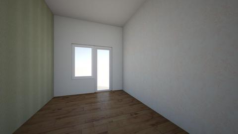 My livingroom - by loredanamateiu