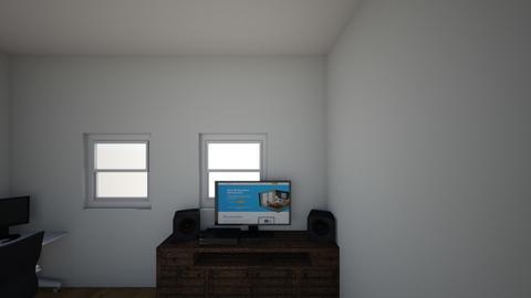 Mein kinderzimmer - Classic - Bedroom  - by Knopfzilla