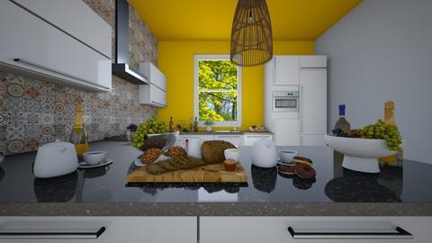 kitchen3 - Kitchen  - by leunham