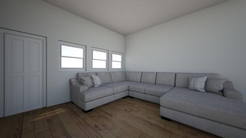 test - Living room - by ElliJ13