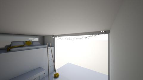 Dorm - by ellephante11