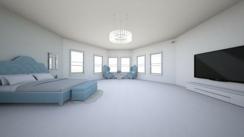 Queen - Bedroom - by Jackie_j