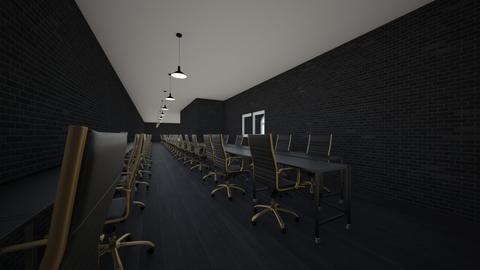 warnet - Office  - by dimas nawawi
