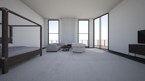 rh - Bedroom  - by joetee