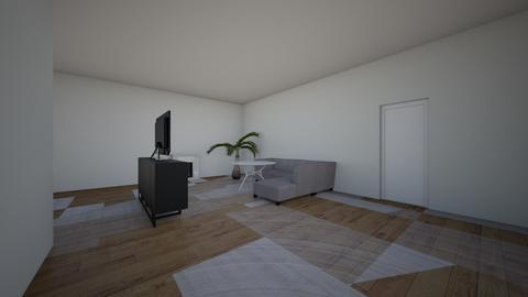 julies hus 3 - Bedroom - by Julie vang