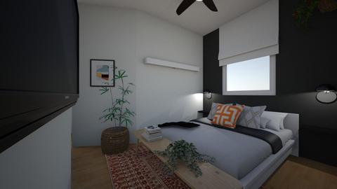 Adi Bedroom 53 - Bedroom  - by erlichroni