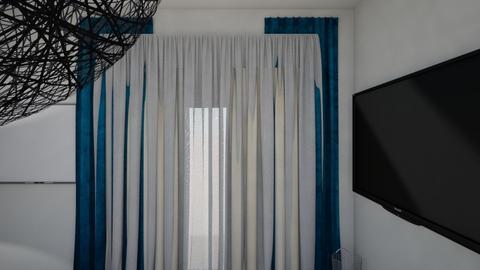 sarah echtes schlafzimmer - Modern - Bedroom  - by sarah07cool