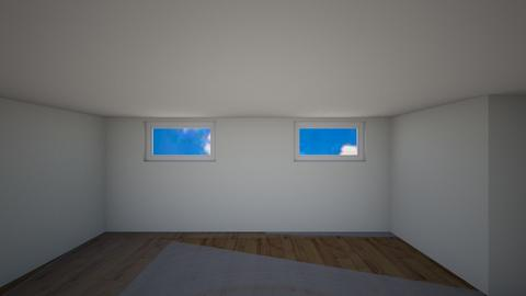 Darcy Room - Bedroom  - by Tapley