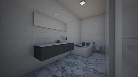 my home 100 2 - Bathroom  - by 32000