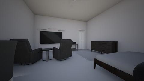 dream bedroom - Bedroom  - by Brendan0