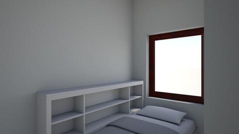 rosemont stage 2 - Minimal - Kids room  - by rjslkic