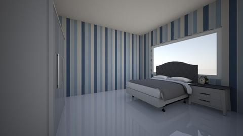 Bedroom - Kitchen - by Room designs