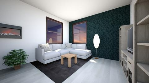 Fireplace - Living room  - by Twerka