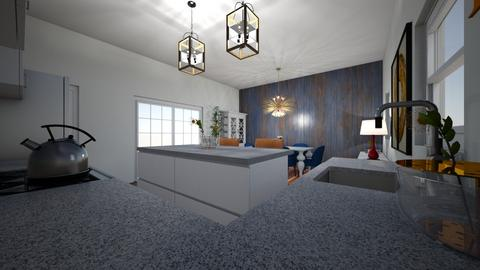 LV123456 - Kitchen  - by Loveinteriordesign