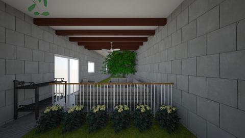 patio 1 - by Eve_liz