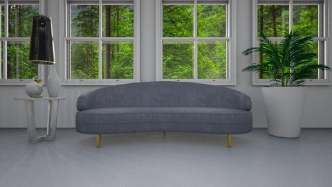 minimalist liv - by lais baptista