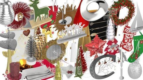 christmas - by ampluliina