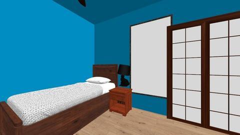 nahoa_walker_3b - Bedroom  - by CCMS