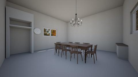 EXAMPLE 6 - Living room  - by emuckaluckinmoney