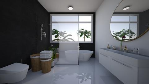 bth - Bathroom  - by sandyelenadia