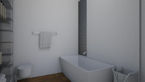 room 1 - Modern - Living room  - by lihin1171