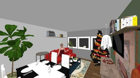 Gaming Spare Room - Kids room  - by sandybeaches123