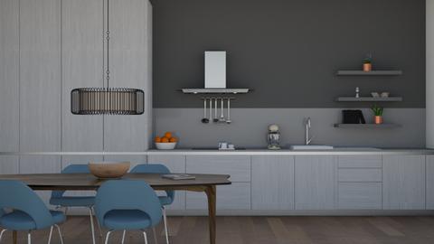 kitchen  - Kitchen  - by Cartell