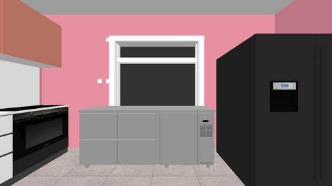 Kitchen - Kitchen  - by shadowops