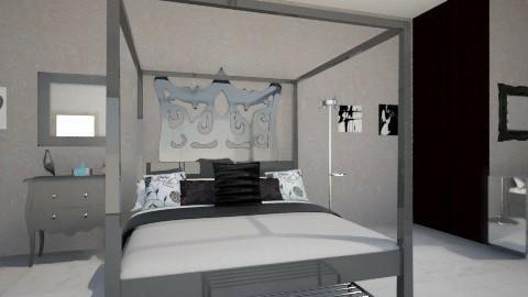 Bedroom - Classic - Bedroom - by lilangel1516
