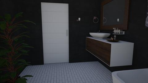 bedroom test - Bedroom  - by Aubrey Kincaid