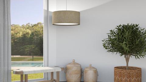 O L I V E - Living room  - by aestheticXdesigns