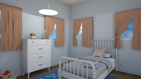 ugttff - Kids room  - by April2504