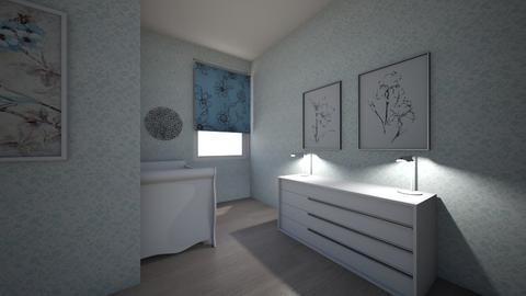 jodi - Kids room  - by hillygabe