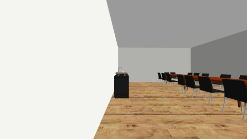 home - Retro - Kids room  - by digicamp