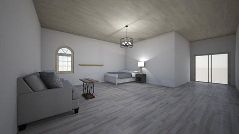 Morden small Apartment - Modern - by Senura Manage