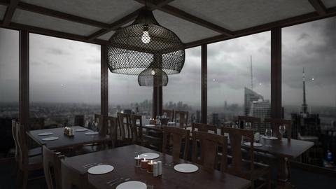 Restaurant - Modern - by BrickHead